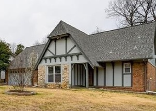 Pre Foreclosure in Tulsa 74145 S 82ND EAST AVE - Property ID: 1113178973
