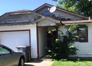Pre Foreclosure in Tulsa 74128 E 14TH CT - Property ID: 1113185985