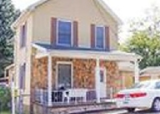 Pre Foreclosure in Masontown 15461 PLUM ST - Property ID: 1113193410
