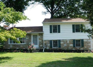 Pre Foreclosure in Southampton 18966 STAHL RD - Property ID: 1113277506