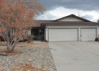 Pre Foreclosure in Carson City 89706 HAMILTON AVE - Property ID: 1113282765