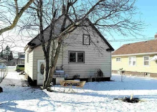 Pre Foreclosure in Superior 54880 E 2ND ST - Property ID: 1113332696
