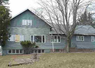 Pre Foreclosure in South Range 54874 S 22ND RD - Property ID: 1113334891