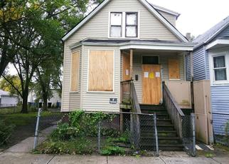 Pre Foreclosure in Chicago 60636 W 70TH PL - Property ID: 1113356337