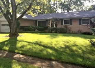 Pre Foreclosure in Vandalia 45377 ROMANUS DR - Property ID: 1113415916