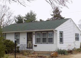 Pre Foreclosure in Janesville 53545 CRAIG AVE - Property ID: 1113456191