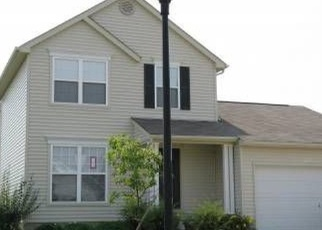 Pre Foreclosure in Blacklick 43004 GRANITE FALLS DR - Property ID: 1113592855