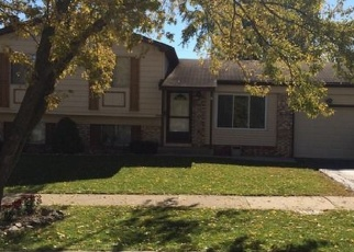 Pre Foreclosure in Oak Forest 60452 NEWPORT DR - Property ID: 1113619116
