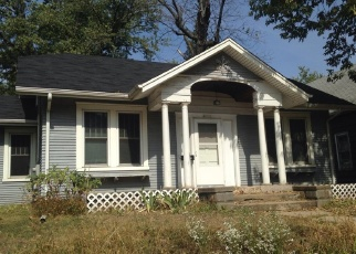 Pre Foreclosure in Peoria 61605 W MONTANA ST - Property ID: 1113869199