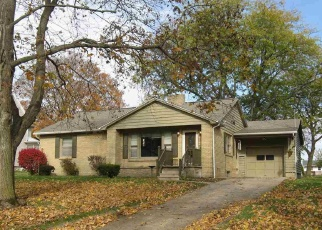 Pre Foreclosure in Princeville 61559 E MAIN ST - Property ID: 1113873140