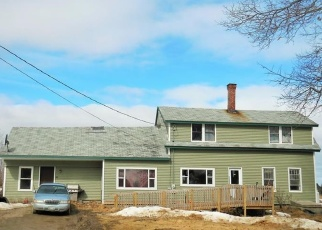 Pre Foreclosure in Plymouth 04969 CONDON RD - Property ID: 1114001474