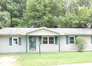Pre Foreclosure in Madison 47250 E BOB O LINK CT - Property ID: 1114168338