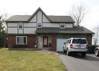 Pre Foreclosure in Pickerington 43147 S CROSSET HILL DR - Property ID: 1114188492