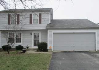 Pre Foreclosure in Pickerington 43147 OLYMPIC CLUB DR - Property ID: 1114192882