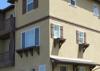 Pre Foreclosure in Glendora 91741 S GLENDORA AVE - Property ID: 1114312434