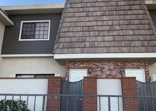 Pre Foreclosure in Chatsworth 91311 MASON AVE - Property ID: 1114319894