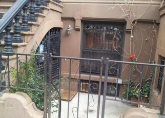 Pre Foreclosure in New York 10027 W 122ND ST - Property ID: 1114353157