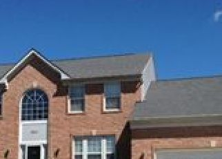 Pre Foreclosure in Clinton 20735 JERVIS CT - Property ID: 1114436379