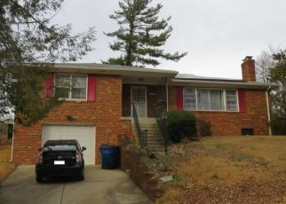 Pre Foreclosure in Temple Hills 20748 FOSTER PL - Property ID: 1114488505