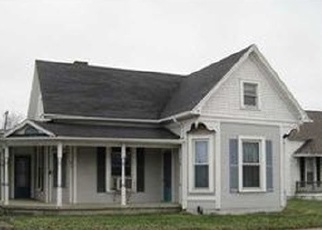 Pre Foreclosure in Washington Court House 43160 CLINTON AVE - Property ID: 1114513913