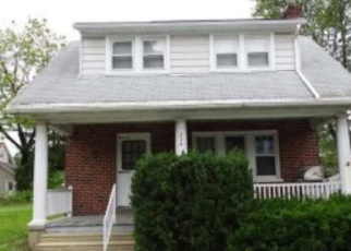 Pre Foreclosure in Perkasie 18944 S 4TH ST - Property ID: 1114612897