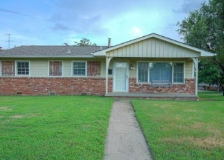 Pre Foreclosure in Tulsa 74129 E 29TH ST - Property ID: 1114632144