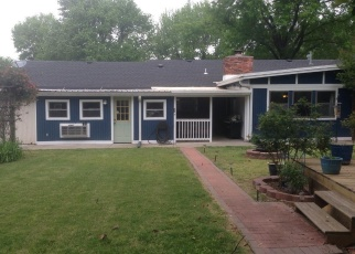 Pre Foreclosure in Broken Arrow 74011 W TIMBERLANE ST - Property ID: 1114634345