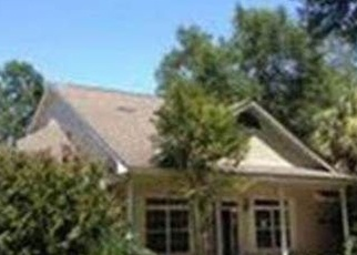 Pre Foreclosure in Crawfordville 32327 COUNTRY CLUB DR - Property ID: 1114724119