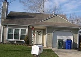 Pre Foreclosure in Bear 19701 SKEET CIR W - Property ID: 1114768811