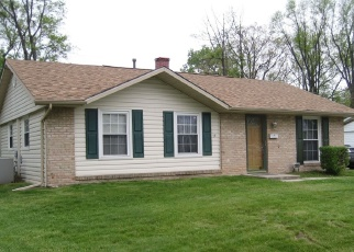 Pre Foreclosure in Edgewood 21040 LARCH DR - Property ID: 1114870411