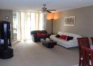 Pre Foreclosure in Hallandale 33009 NE 12TH AVE - Property ID: 1114921666
