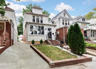 Pre Foreclosure in Forest Hills 11375 69TH AVE - Property ID: 1114960189