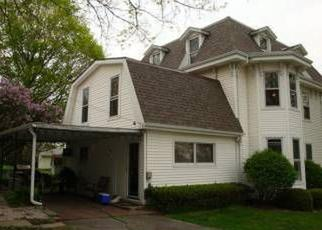 Pre Foreclosure in West Liberty 43357 ZANESFIELD RD - Property ID: 1114980343