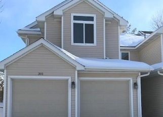 Pre Foreclosure in West Des Moines 50266 ASHWORTH RD - Property ID: 1115061366