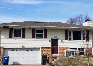 Pre Foreclosure in Muscatine 52761 LUCAS ST - Property ID: 1115105610