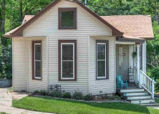 Pre Foreclosure in Council Bluffs 51503 FAIRVIEW AVE - Property ID: 1115122243