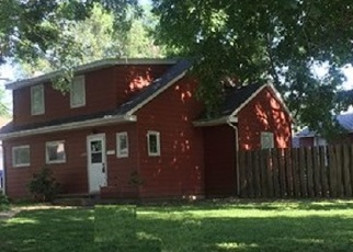 Pre Foreclosure in Sioux City 51104 37TH STREET PL - Property ID: 1115142397