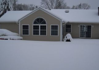 Pre Foreclosure in Yorktown Heights 10598 DELRA LN - Property ID: 1115410886
