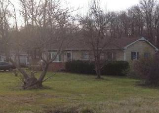 Pre Foreclosure in Chestertown 21620 CAULKS FIELD RD - Property ID: 1115674990