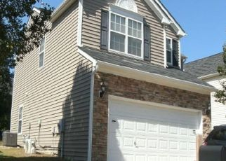 Pre Foreclosure in Raleigh 27616 TOMMANS TRL - Property ID: 1115871180