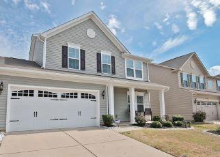 Pre Foreclosure in Concord 28027 FARM BRANCH DR SW - Property ID: 1115921550