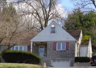 Pre Foreclosure in Mohnton 19540 NEW HOLLAND RD - Property ID: 1116210620