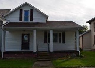 Pre Foreclosure in Bucyrus 44820 PROSPECT ST - Property ID: 1116498809