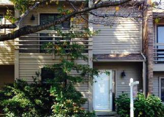Pre Foreclosure in Annapolis 21403 SAUSILITO CT - Property ID: 1116822912