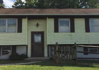Pre Foreclosure in Millersville 21108 VICTORIA CT - Property ID: 1116851819