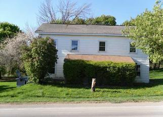 Pre Foreclosure in Elbridge 13060 STUMP RD - Property ID: 1116858826