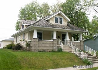 Pre Foreclosure in New Bremen 45869 S FRANKLIN ST - Property ID: 1117109786