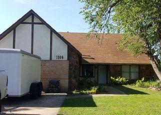 Pre Foreclosure in Broken Arrow 74012 W INDIANOLA ST - Property ID: 1117117214