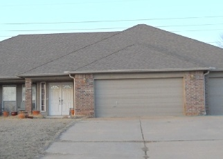 Pre Foreclosure in Sand Springs 74063 W 1ST ST S - Property ID: 1117147443