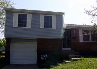 Pre Foreclosure in Englewood 45322 WALDEN FARM CIR - Property ID: 1117190356